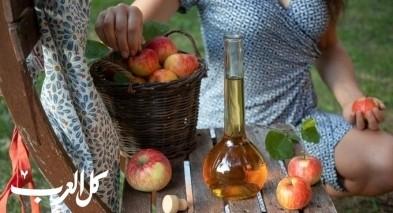 جميلتنا: اعتني ببشرتك بإستخدام خل التفاح!