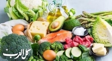 9 أطعمة تحفز جسمك على حرق الدهون الزائدة