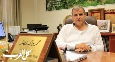 عرابة: إتهام شاب بتهديد رئيس البلدية
