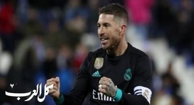 ما هو مصير مستقبل قائد ريال مدريد؟