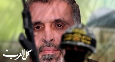 مصادر: جثمان شلح سيوارى الثرى في غزة