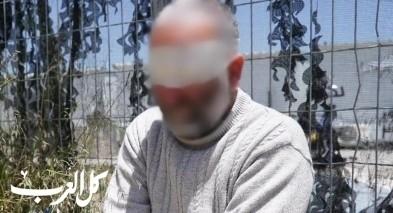 القبض على مشتبه فلسطيني بقتل جندي اسرائيلي