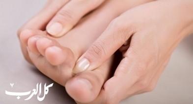 ما هو علاج تنميل اصابع القدمين؟!