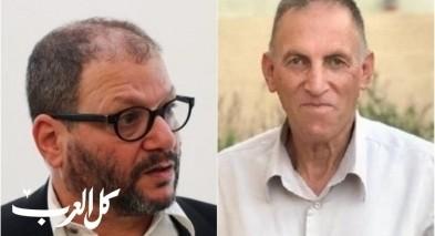 تحية للنائب عوفر كيسف/ شاكر فريد حسن