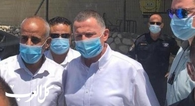 رهط: مطالبة وزير الصحة بإقامة مركز طوارئ