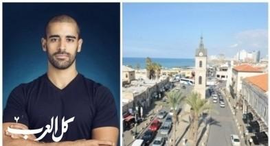 انسحاب عضو بلدية تل ابيب ابو شحادة من الإئتلاف