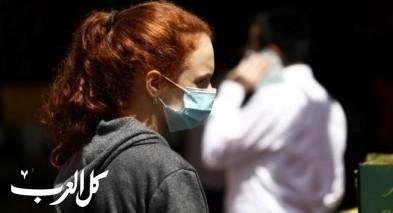 وزارة الصحة: 177 اصابة جديدة بالكورونا