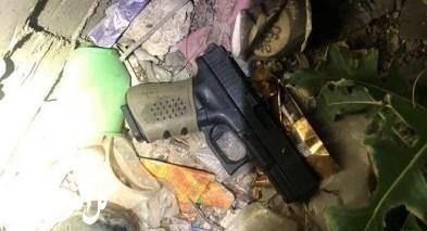 كفرقاسم: إتهام شاب بحيازة سلاح
