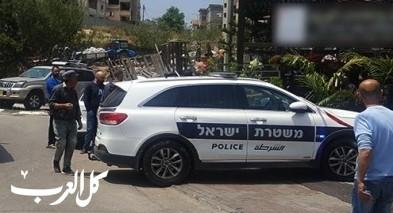 حيفا: اعتقال قاصرين بشبهة السطو