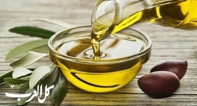 اكتشفوا فوائد المضمضة بزيت الزيتون