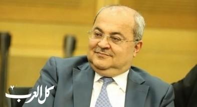 يافا: الطيبي يجنّد دعما ضد الحفريات في مقبرة الاسعاف