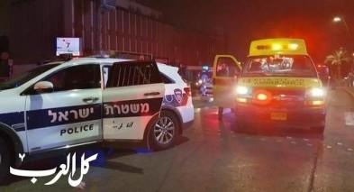 شجار عنيف في بلدة الطور شرقي القدس