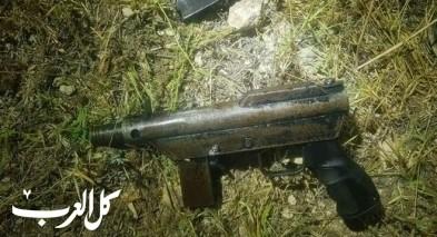كابول: ضبط سلاح والشرطة تبحث عن المشتبه بحيازته