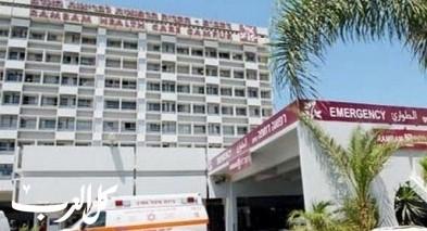 رمبام: وفاة مسنة من باقة بقسم الكورونا