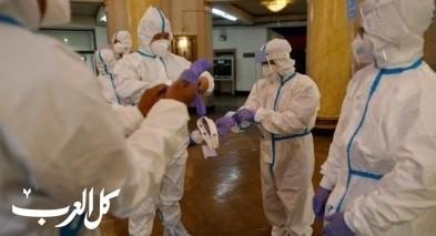 وزارة الصحة: عدد الاصابات وصل 4395