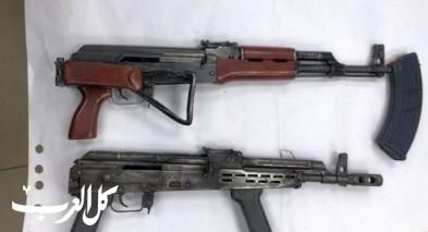ضبط اكثر من 3250 قطعة سلاح منذ بداية العام
