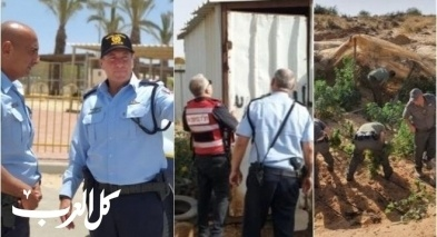 خاص| بئر هدّاج.. قرية صامدة في النقب
