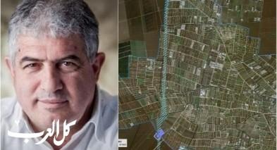 بلديّة طمرة تواجه مخطّطات تستهدف أراضي المدينة