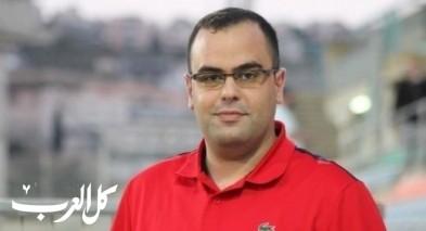 باسل جبارين: مردود هـ.أم الفحم رائع