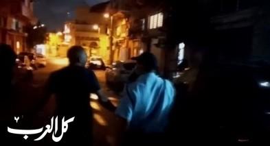سكان من يافا: جمهور مكابي هتفوا بعبارات عنصرية
