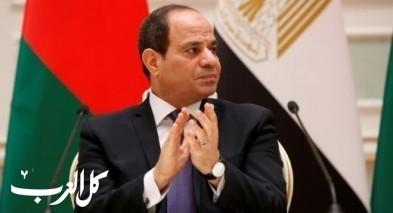 السيسي يلوح بالتدخل العسكري في ليبيا