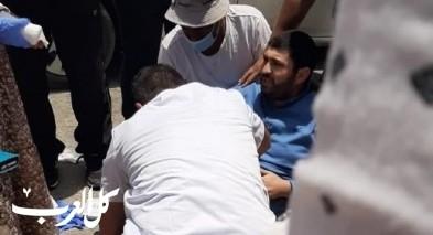 تل السبع: إطلاق النار على مدير البريد