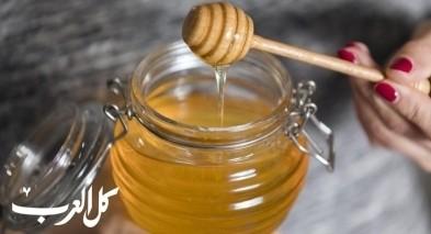 اليكم فوائد العسل على الريق