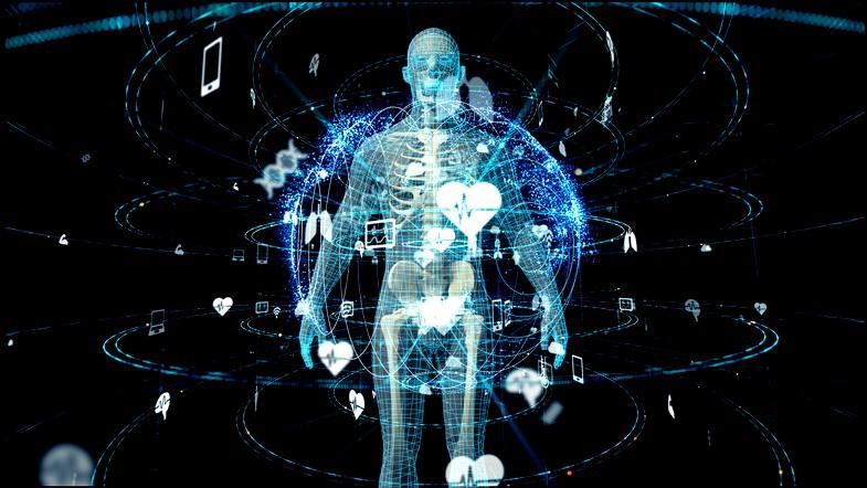 معلومات عامّة ومثيرة عن جسم الإنسان!