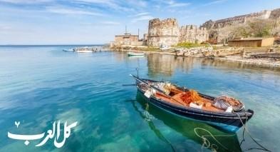 رحلة مميزة إلى ميتيليني اليونانية