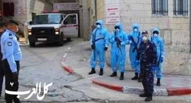 60 إصابة بكورونا في محافظة الخليل