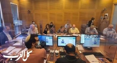 9 بلدات عربية تتصدر سلم الجريمة
