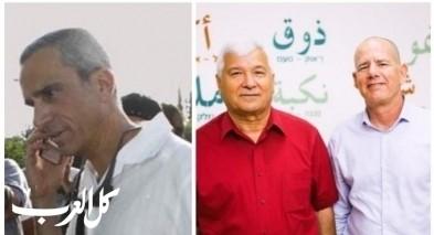 مطالبات بالتحقيق مع جلعاد بسبب تصريحاته ضد العرب