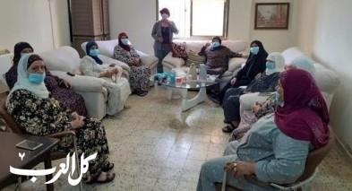 عرب الشبلي: محاضرة عن التبرع بالأعضاء