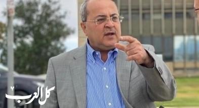 الطيبي: إعادة طلاب عالقين من قبرص والأردن