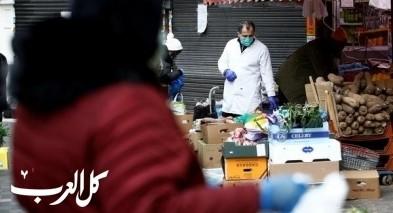 شرقي القدس: ارتفاع عدد الاصابات بالكورونا الى 32