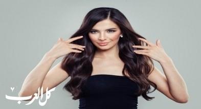 وصفة الزيوت الرائعة لتطويل الشعر