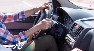 الهستدروت: تشويشات بإمتحانات السياقة العملية