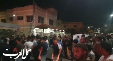 عرابة: مجهولون يطلقون النار في حي بير المي دون اصابات