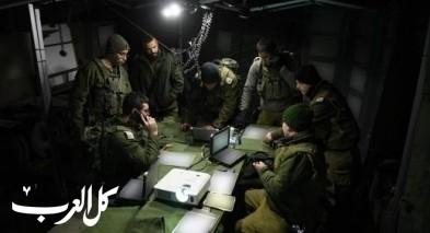 الليلة: تمرين عسكري في مستوطنات غلاف غزة