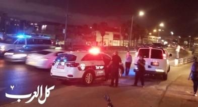 سكان من يافا: الشرطة استفزتنا وهددتنا بالمخالفات