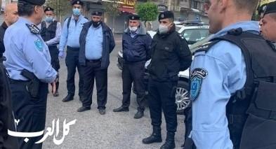 وفاة مواطن بشجار في بيتونيا غرب رام الله
