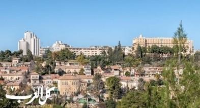 فصل عنصري بين العرب واليهود بفنادق كورونا!