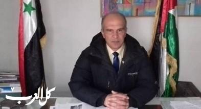 خيارات الفلسطينيين في مواجهة الضم- بقلم: د. باسم عثمان