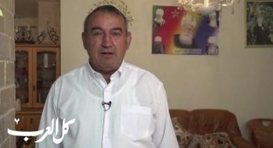 جبر حمود: يعبر عن قلقه لإرتفاع عدد اصابات بالكورونا
