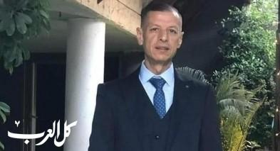 عين ماهل: وفاة الأستاذ عبد العزيز حبيب الله
