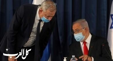 نقاش حاد خلال اجتماع مجلس الكورونا: نتنياهو يهدد بالانتخابات