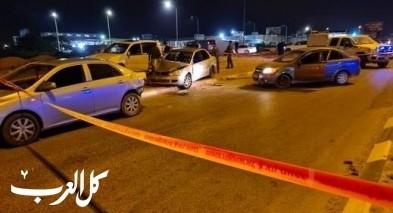 تمديد اعتقال سائق في شجار رهط
