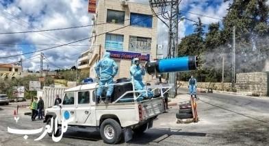 بيت لحم: الشرطة تغلق محطات وقود ومحلات تجارية