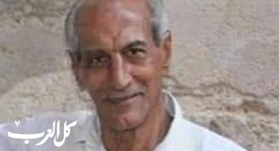 عكا: وفاة طيب الذكر محمود علي جمل