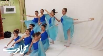 الناصرة: تصوير الشهادات السنوية في مدرسة الامل